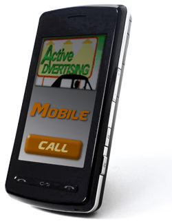 Active Advertising Mobile